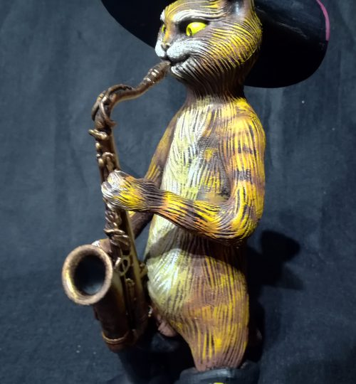 Cat-with-a-Sax