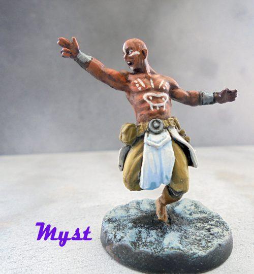 Myst-monk